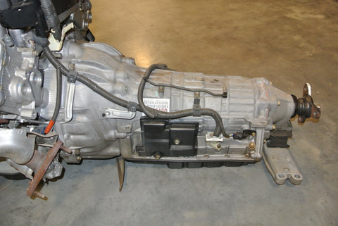 2005 2006 Lexus LS430 GS430 SC430 6 Speed Automatic Transmission 3UZ 4.3L JDM