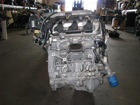 JDM Honda J30A Engine 2003-2007 Honda Accord V6 3.0 Engine ONLY