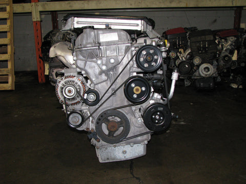 JDM Mazda L3 Turbo Engine MazdaSpeed3 CX7 2.3L DISI L3-VDT