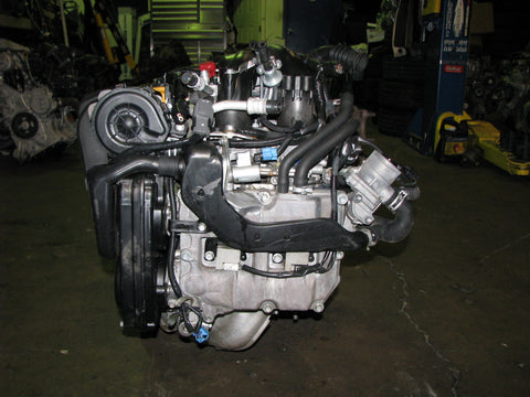2006-2012 Subaru Impreza WRX Engine EJ20X 2.0L Replacement for 2.5L Turbo