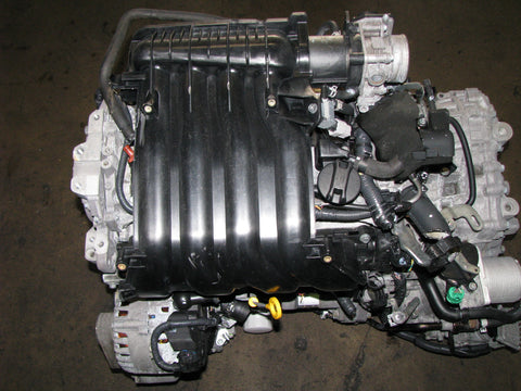 2007-2012 Nissan Sentra Engine 2.0L MR20 MR20DE