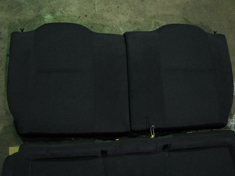 Honda Integra Type R OEM Rear Seats 2002-2006 DC5 RSX