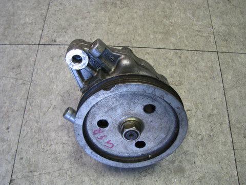 JDM Honda DC2 GSR Power Steering Pump P30 B18C