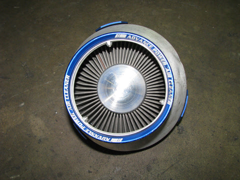 JDM BLITZ Advanced Power Air Cleaner S13 S14 S15 Nissan Silvia Air Filter