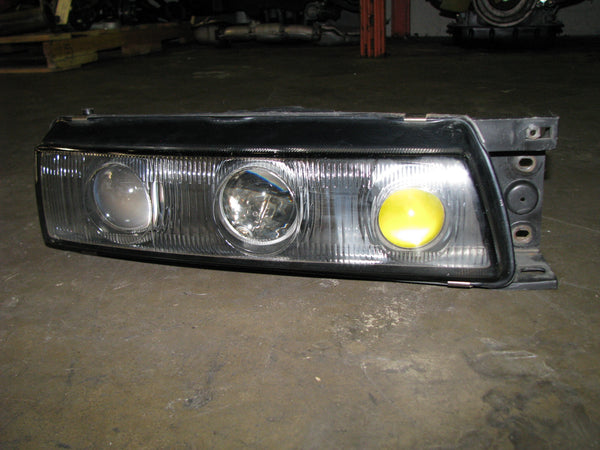 JDM Nissan S13 SILVIA TRIPLE Projector Right side Headlight 240sx SR20DET