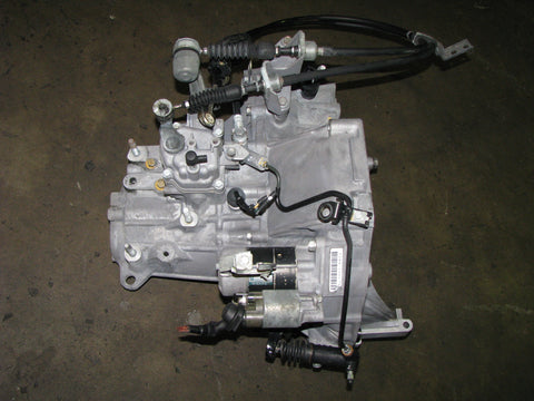 JDM Honda H22A Euro R 5 Speed LSD Transmission Prelude Accord T2W4