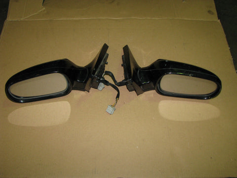 JDM 97-01 Honda Prelude BB6 BB7 Power Folding  Side Mirrors