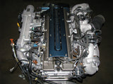 JDM Toyota 2JZ Engine VVTi Twin Turbo Aristo Supra 2JZ-GTE