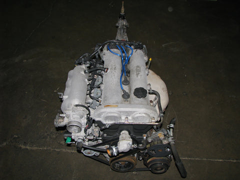 JDM Mazda BP Engine and Transmission 5 Speed 1994-1997 Mazda Miata MX5 1.8L