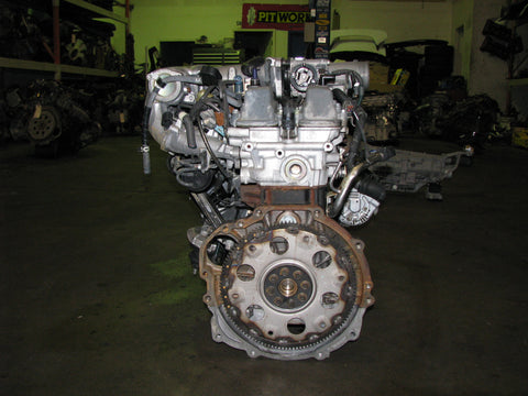 JDM Toyota 2JZ-GE VVTi Engine 2JZGE Lexus IS300 GS300 SC300 1998-2005