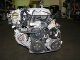 JDM Mazda BP Engine and Transmission 6 Speed 1998-2000 Mazda Miata MX5 BP5A