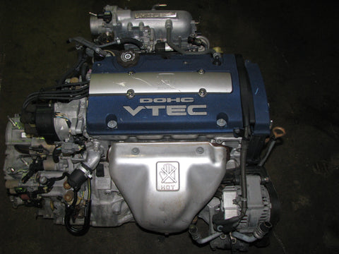 JDM Honda F20B VTEC Engine Accord Prelude 2.0L SiR-T