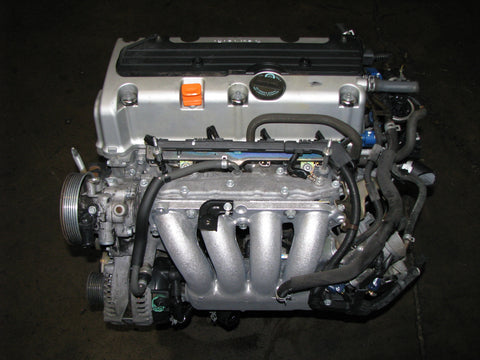 JDM Honda K24A Engine 2003 2004 2005 2006 2007 Accord Element 2.4L RAA