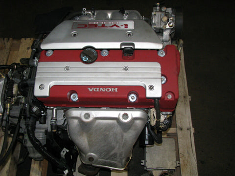 JDM Honda K20A Type R Engine iVTEC DC5 Integra RSX Engine ONLY