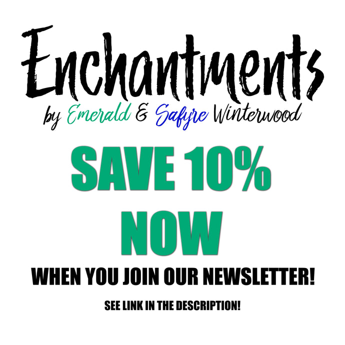 Join Our Newsletter & Save 10%
