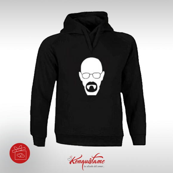 POLERA BREAKING BAD