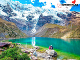 TOUR LAGUNA DE HUMANTAY FULL DAY  - CUSCO