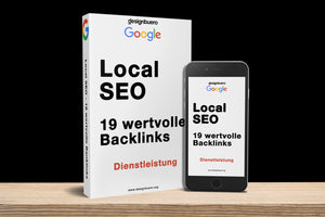 Local SEO - 19 wertvolle Backlinks