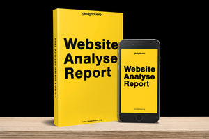 Website Analyse Report
