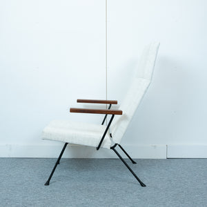 Lounge Chair by Andre Cordemeyer for Gispen 1960
