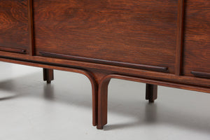 Bernini dressoir by Gianfrance Frattini