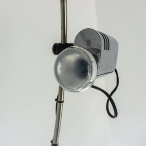 Booglamp lamp
