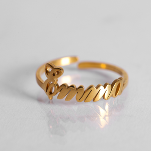 Personalized Name Ring Personalized Name Ring - dailypersonalized.comFJF Store
