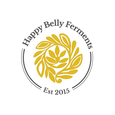 Happy Belly Ferments