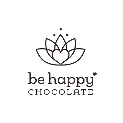 Be Happy Chocolate