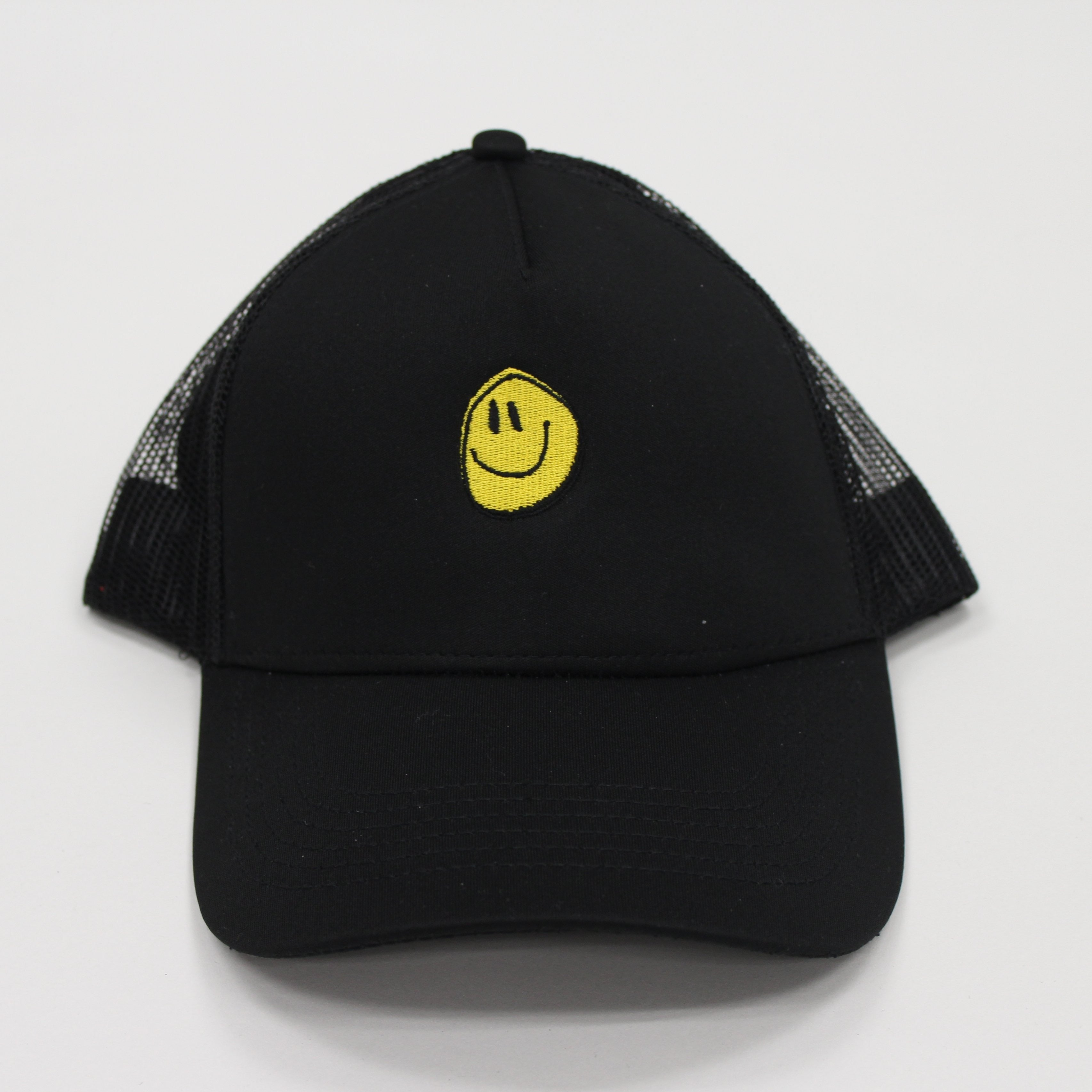 the SMILEY hat