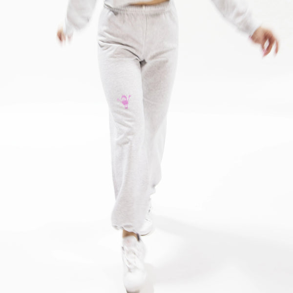 "ash sweatpants ""be you not them"""