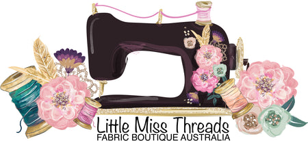 Little Miss Threads