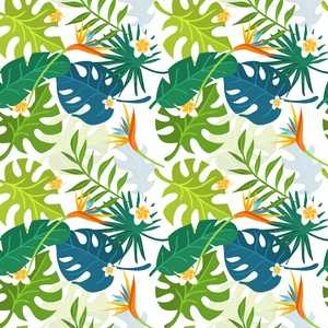 PRE ORDER - Lion King Leaves - Digital Fabric Print