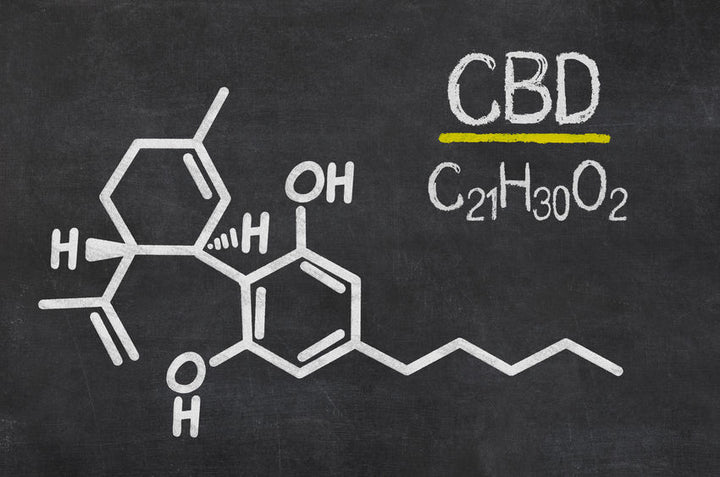 The Difference Between CBD Isolate and Full Spectrum Hemp Products