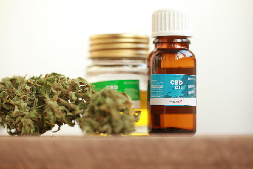 CBD Over Pharmaceuticals