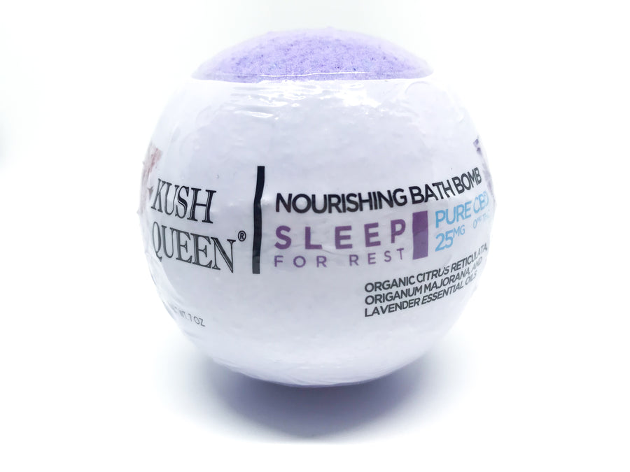 Sleep Bath Bomb