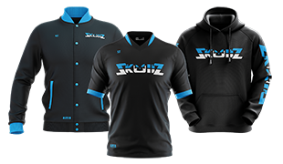 Esports Apparel Package