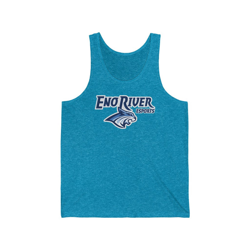 Eno River Academy - Unisex Jersey Tank