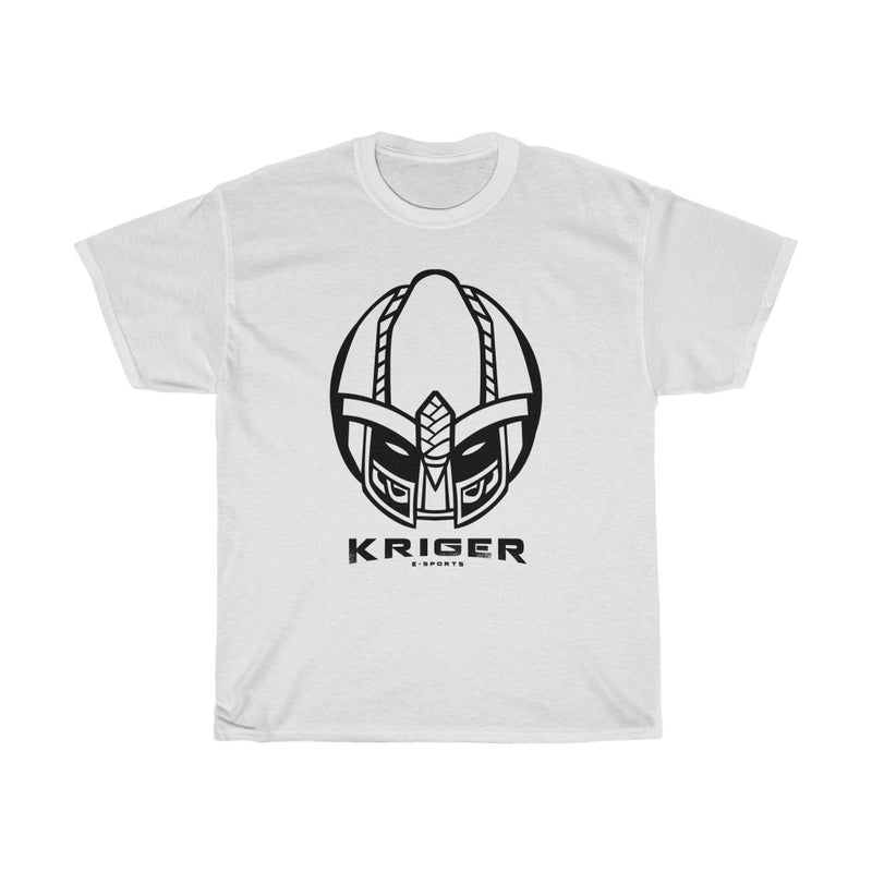 Kriger Esports - Icon Heavy Cotton Tee