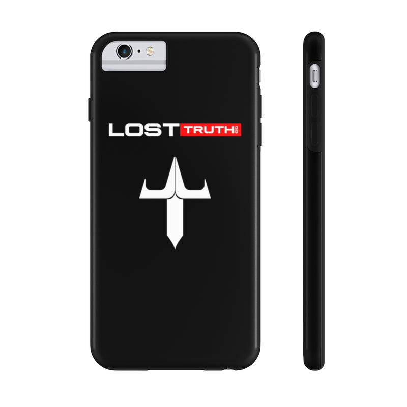 Lost Truth - Case Mate Tough Phone Cases