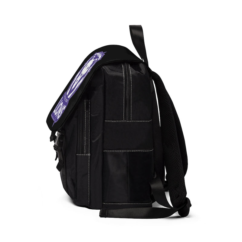 Pacific Point - Unisex Casual Shoulder Backpack