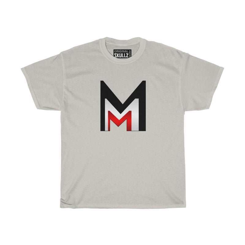 MainMuffinMan - Unisex Heavy Cotton Tee