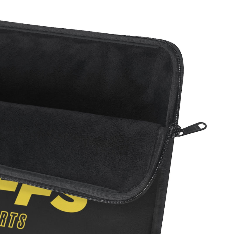 Buffs - Laptop Sleeve