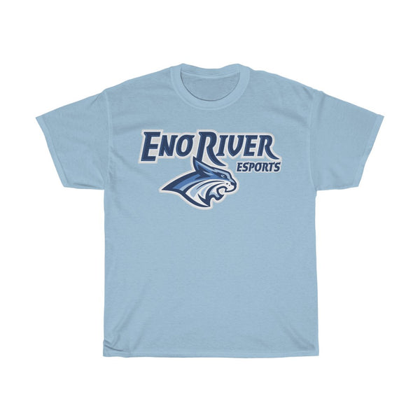 Eno River Academy - Unisex Heavy Cotton Tee
