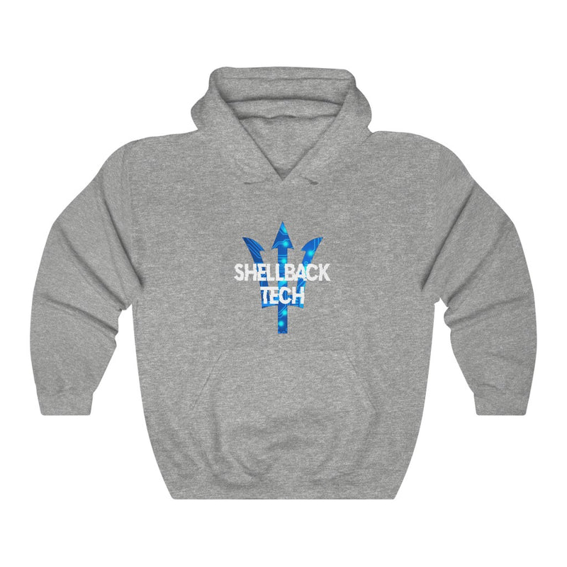 Shellback Tech - Unisex Heavy Blend™ Hooded Sweatshirt
