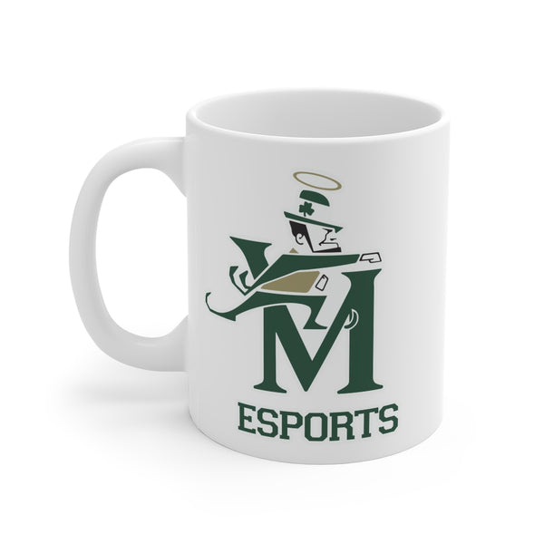 St. Vincent - St. Mary - Mug 11oz