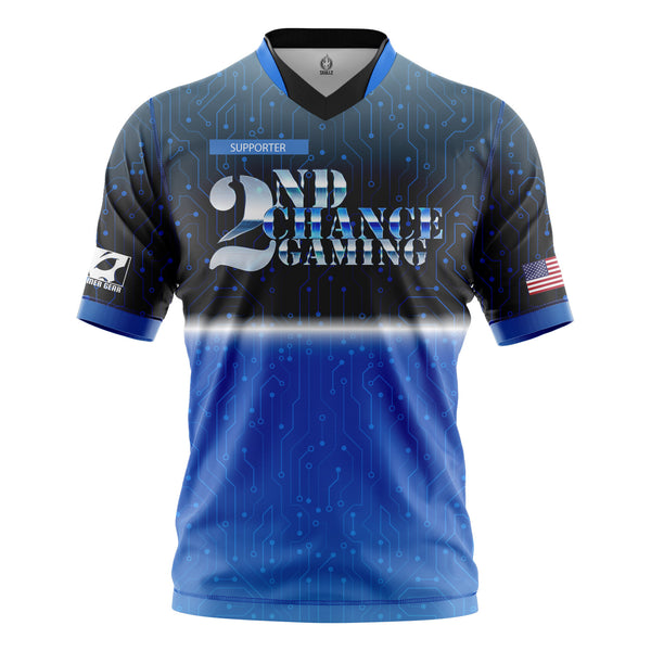 2nd Chance Gaming - Supporter - PRO Skullz Jersey