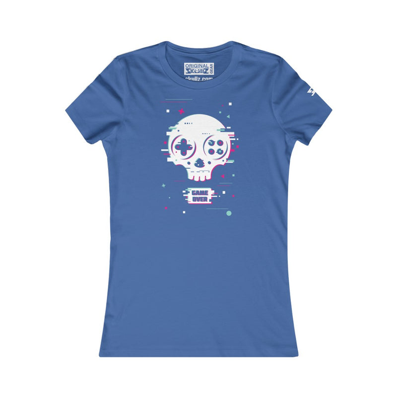 Game Over - Women's Favorite Tee