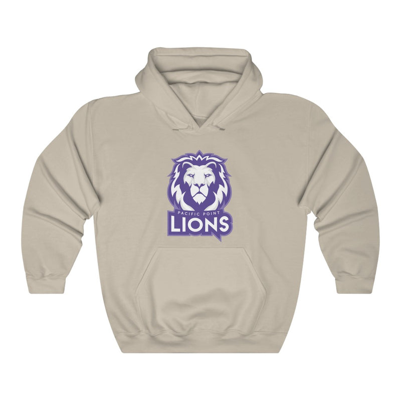 Pacific Point - Unisex Heavy Blend™ Hooded Sweatshirt