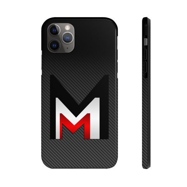 MainMuffinMan - Case Mate Tough Phone Cases